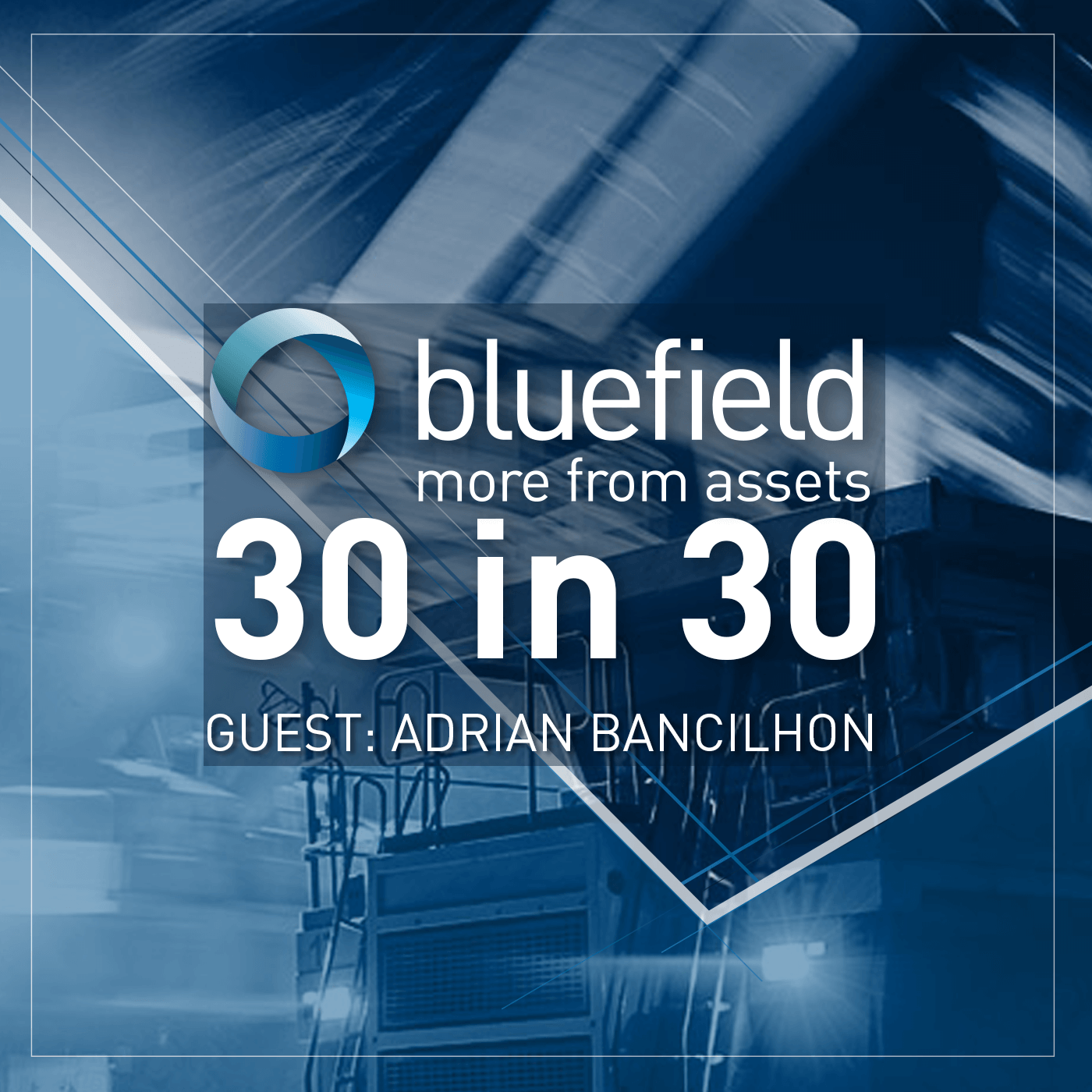 Adrian Bancilhon_30in30 Podcast